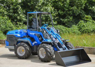 Mini Tractor_10 Series_01