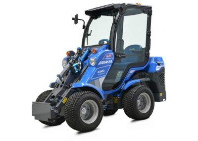 Mini Tractor 5 Series 02