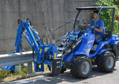 Mini Tractor 5 Series 03
