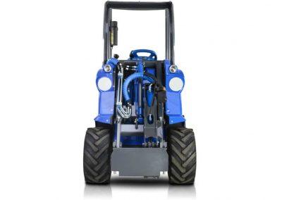 Mini Tractor 5 Series 05
