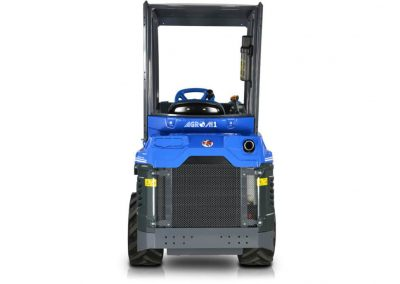 Mini Tractor 5 Series 06