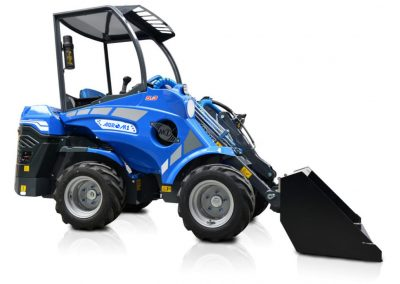 Mini Tractor 5 Series 07