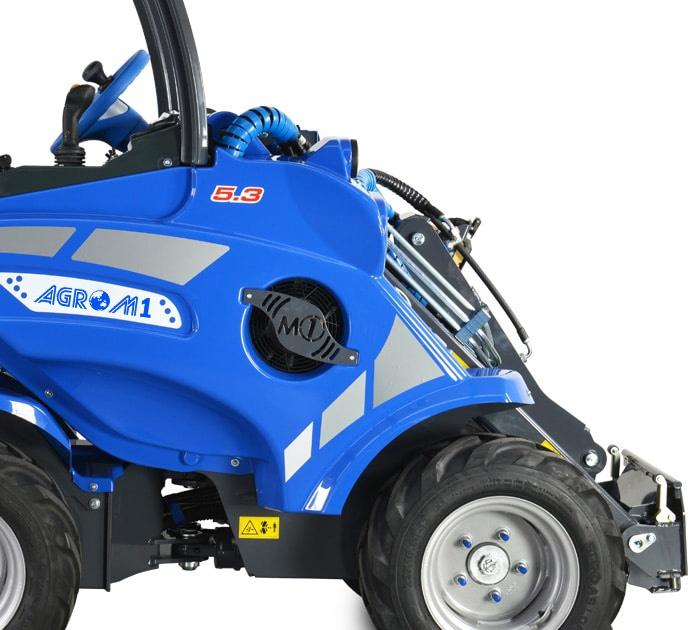 Mini Tractor_5 Series_5.3_01+