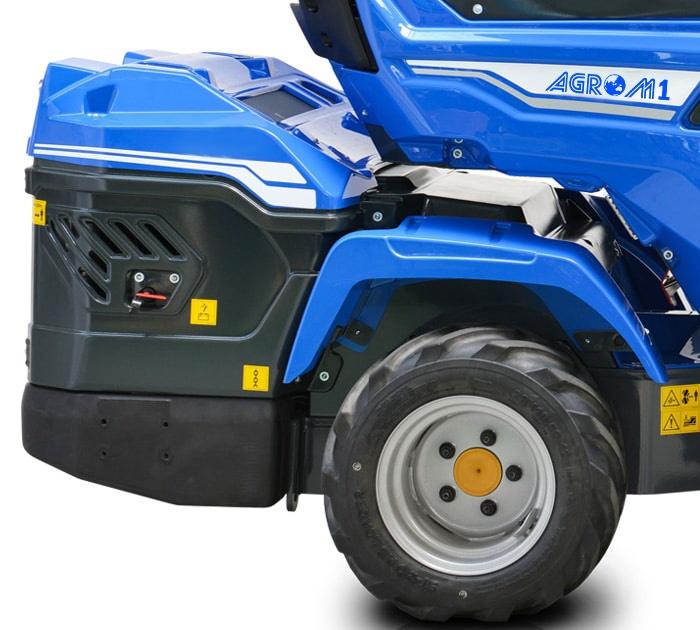 Mini Tractor_7 Series_Model 7.2_07+