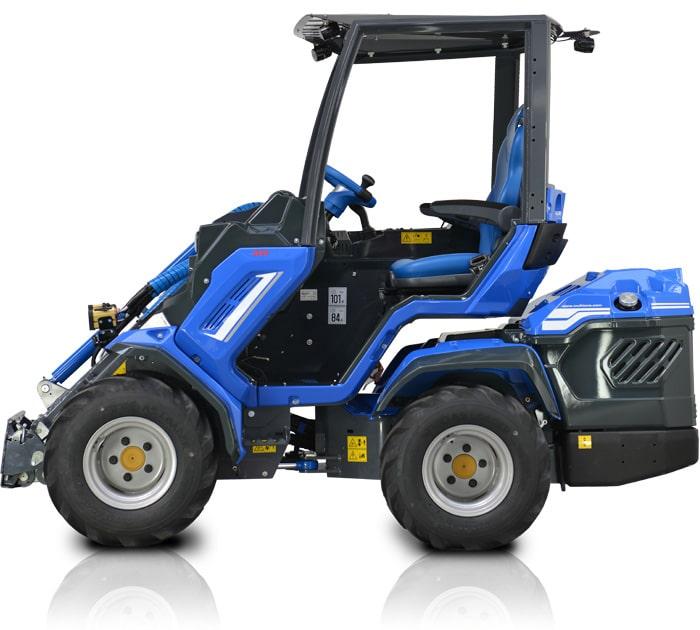 Mini Truck_8 Series_8.4+_03